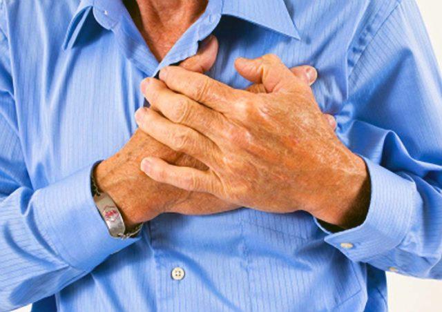Таурин оказывает защитное действие на головной мозг, особенно при дегидратации