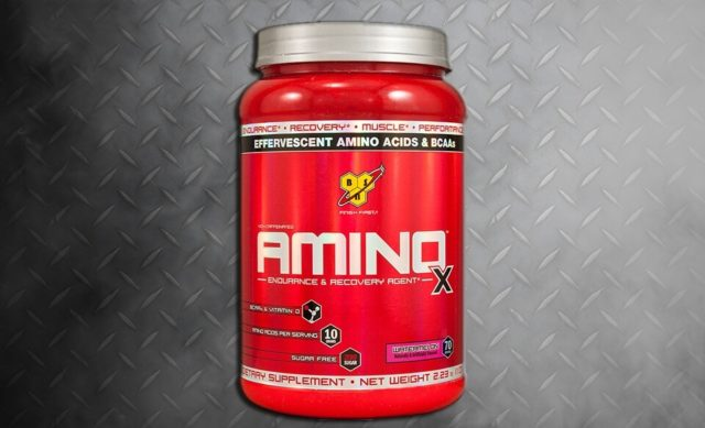Добавка снабжает организм полным набором незаменимых аминокислот, без которых невозможен рост мышечных волокон