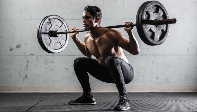 Важно бцаа принимать дополнительно при интенсивных занятиях спортом