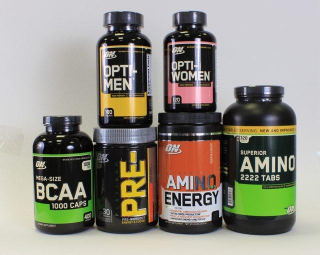 По своей сути это обычные углеводно-белковые добавки, в составе которых есть различные стимулирующие вещества