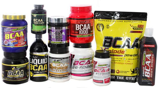 Это вещества, без которых жизнь человеческого организма не возможна, они отвечают за рост мышц