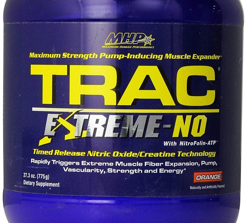Trac Extreme-NO – от производителя MHP