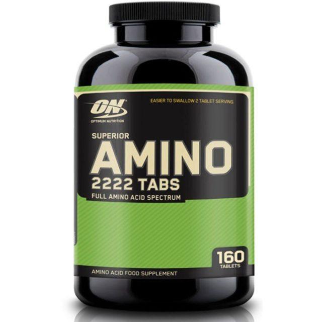 Комплекс superior amino 2222 выпускается в трех различных формах