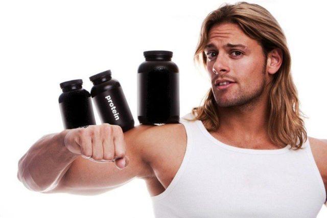 Если посещать тренировки и правильно принимать bcaa аминокислоты, то результат будет виден очень скоро