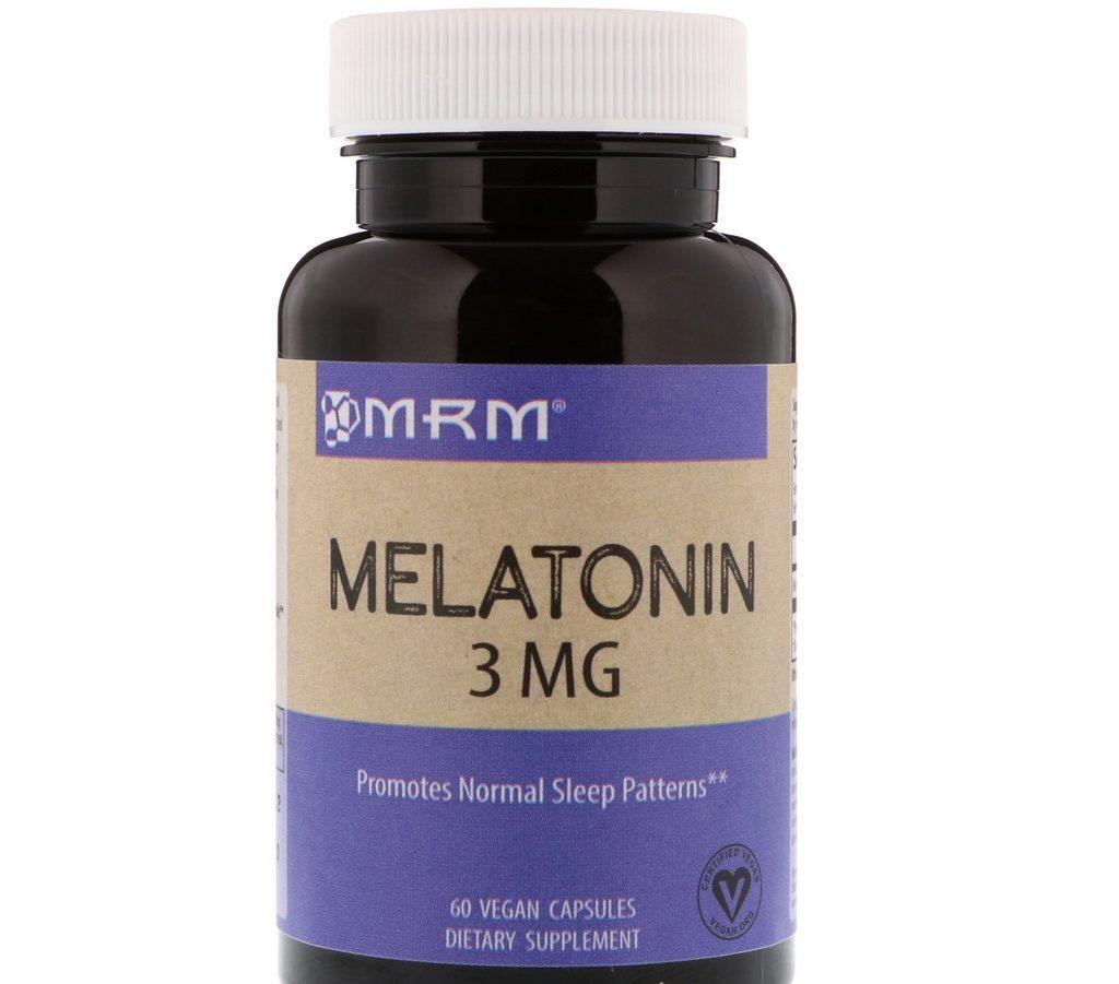 Мелатонин MRM
