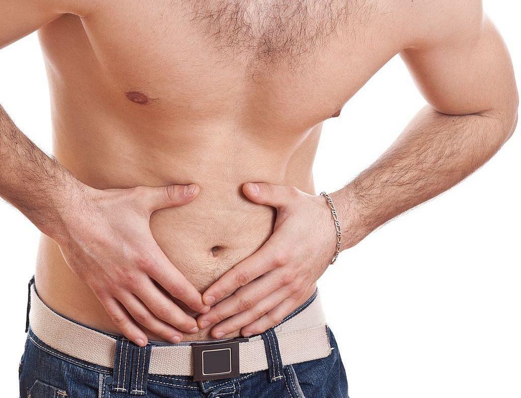 В чем вред гейнеров для желудка?