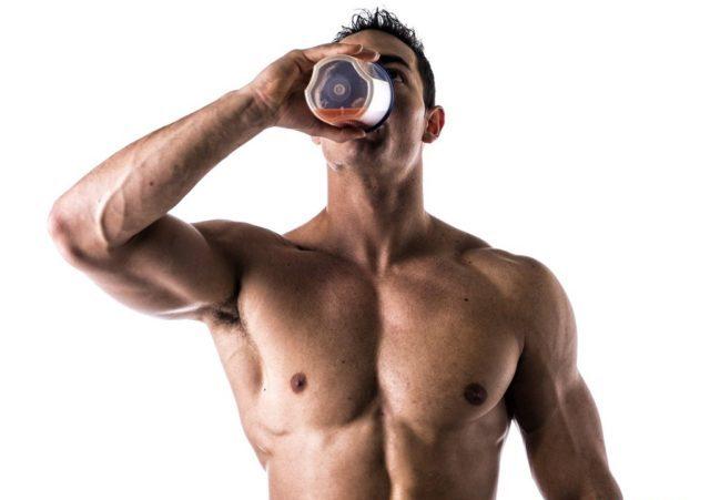 Исследования доказали, что регулярный прием аминокислоты способен усилить мужскую силу