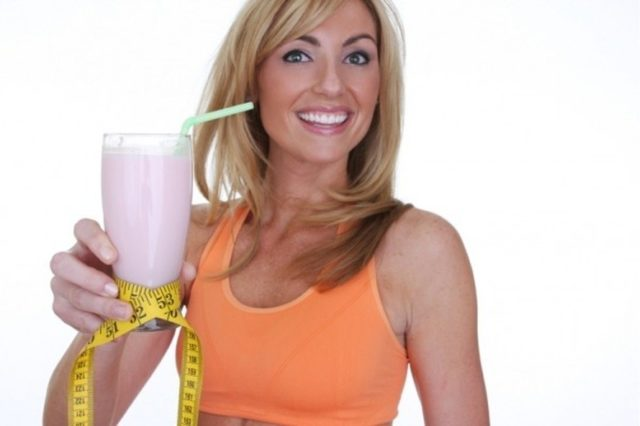 Вы должны понимать, что протеин будет вам помогать худеть только при соответствующих тренировках и диете