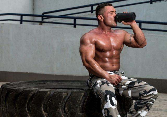 Если правильно принимать спортивное питание serious mass, то протеин, углеводы и прочие компоненты в составе дадут главный результат – идеальное тело