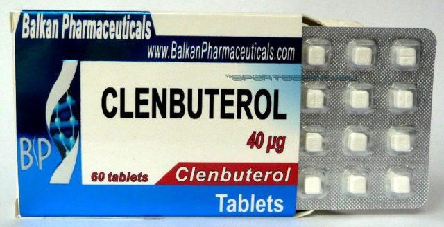 Липопротеиновая липаза при употреблении Кленбутерола действует активнее, что препятствует образованию в организме жира