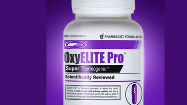 OxyElite Pro от USPLabs – это один из известных термогенных жиросжигателей, которые активно используются профессиональными спортсменами