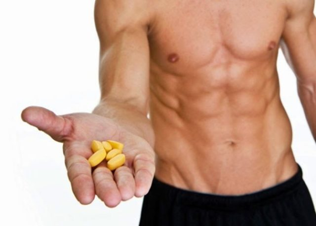 Препарат принимается по 1-2 таблетки, 3 раза в день, после приема пищи