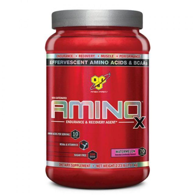 Существует множество различных видов аминокислот