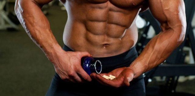 Аминокислоты ВСАА – валин, изолейцин, лейцин. Эти аминокислоты не дают белку в мышцах разрушаться во время занятий спортом