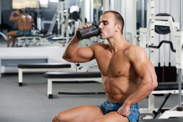 Тирозин. Когда мышцы не готовы к нагрузкам, тирозин включается в работу и повышает работоспособность и скорость восстановления мышц