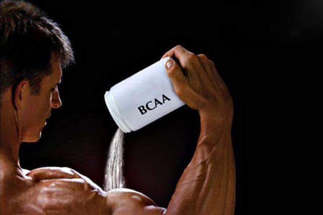 Нелишним будет принять небольшое количество аминокислот и во время тренировки