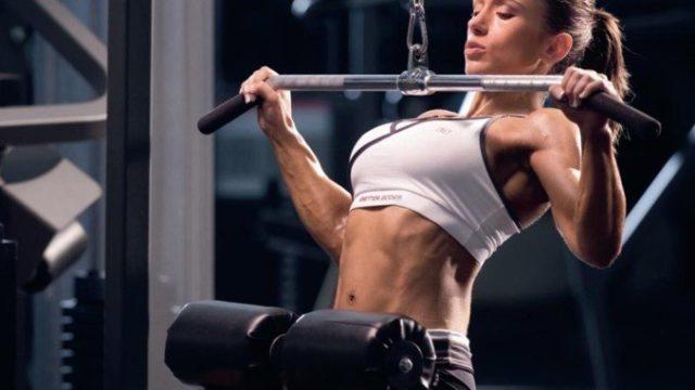 Аминокислоты особенно эффективны в наращивании и восстановлении мышечной ткани