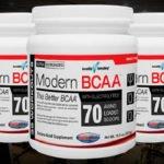 Прием Usplabs Modern BCAA