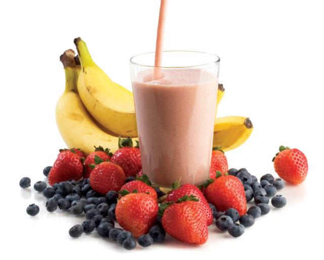Существуют продукты, которые можно есть всем, за исключением тех, кто страдает от нарушений желудочно-кишечного тракта, ускоряющих метаболизм