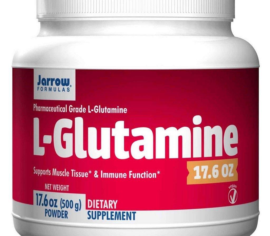Глютамин – это аминокислота