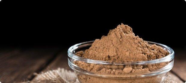 В порошке гуараны содержится полный комплекс полезных компонентов – натрий, кальций, магнии, фосфор, калий, танин, сапонин, цинк, витамины В1, В2, РР и прочие