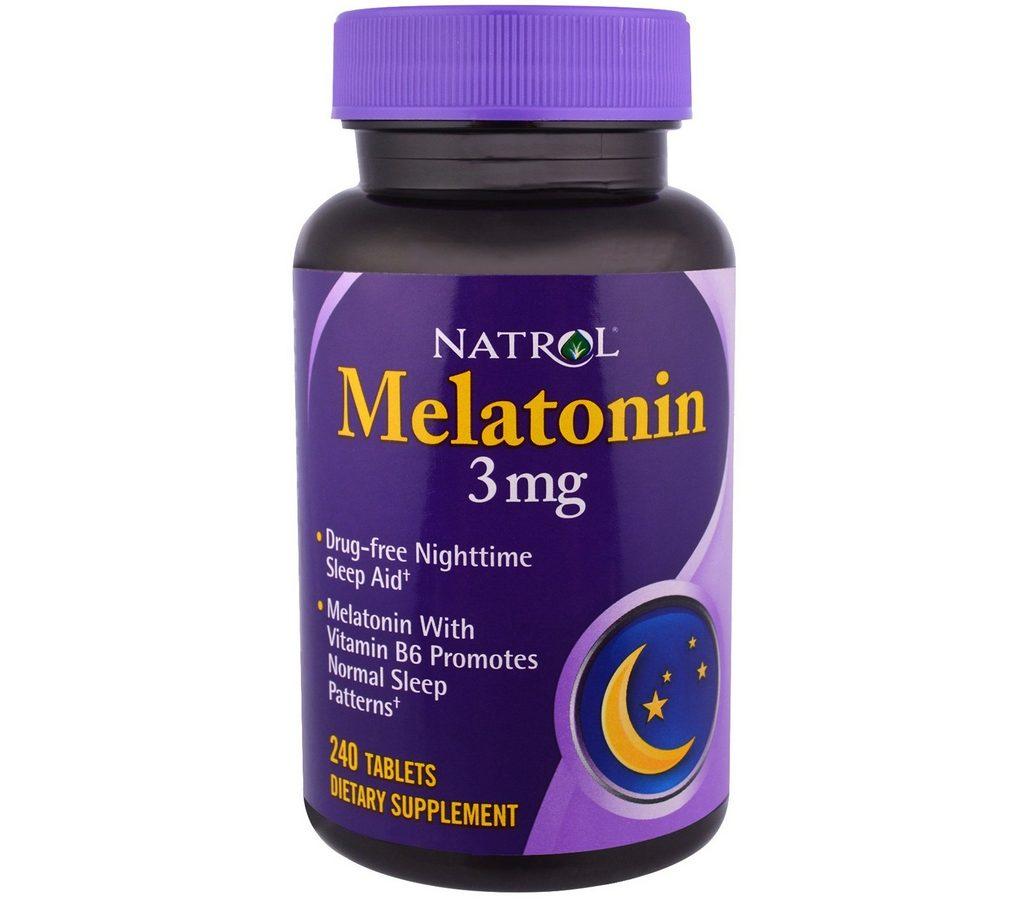 Мелатонин – гормон