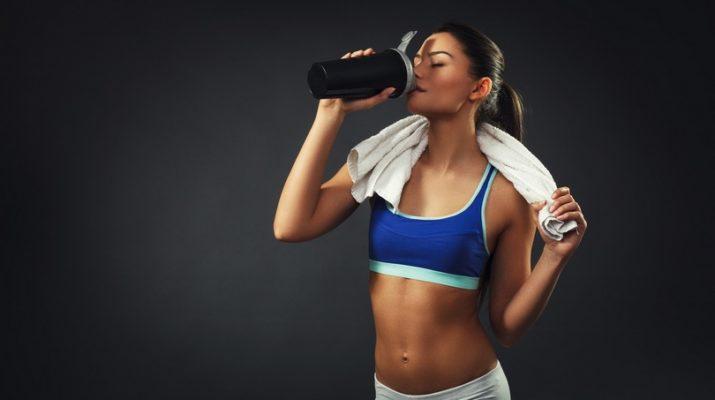 Можно ли пить протеин без тренировок?