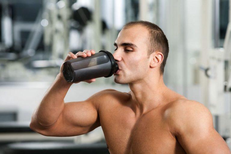 если пить протеин без тренировок можно похудеть
