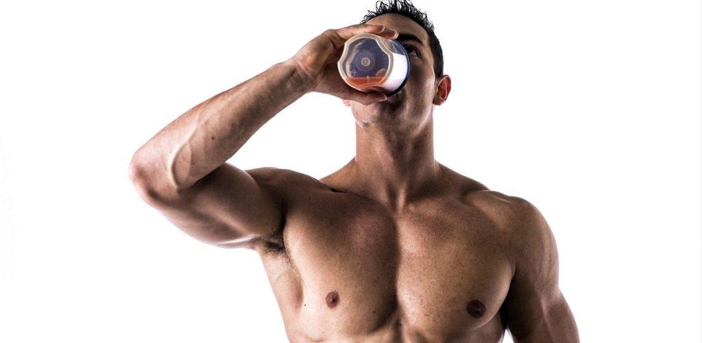 Не пейте свыше нормы протеин