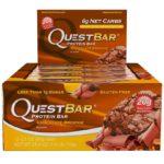 Протеиновые батончики QuestBar