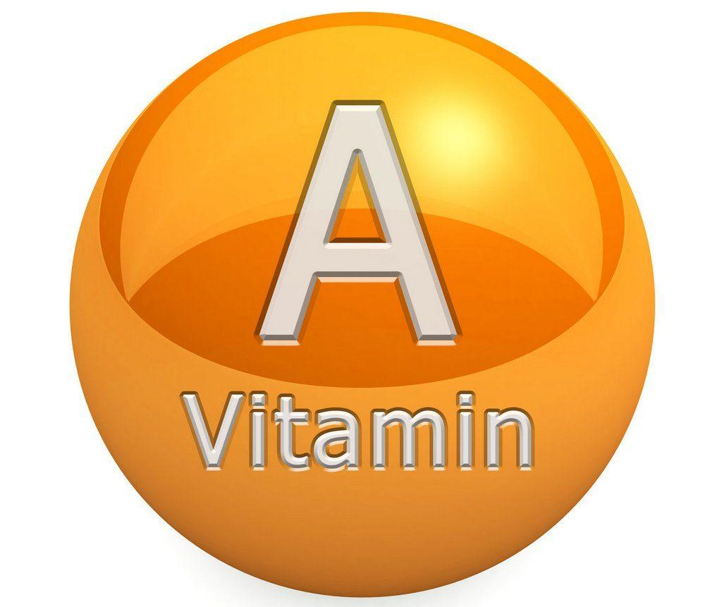 Витамин A – улучшают зрение