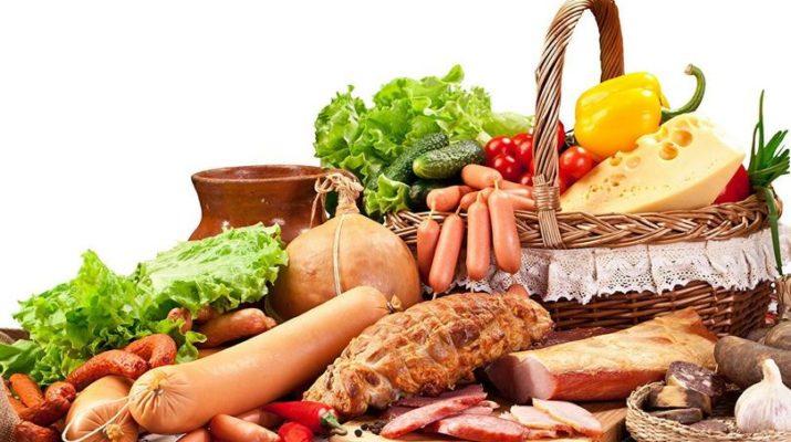 В каких продуктах содержатся протеины?